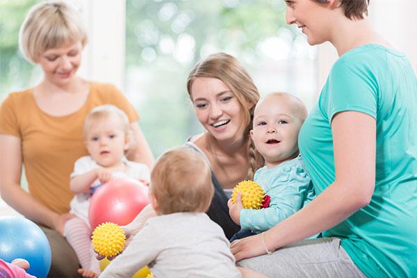 Delta Connex Parent Peer Group