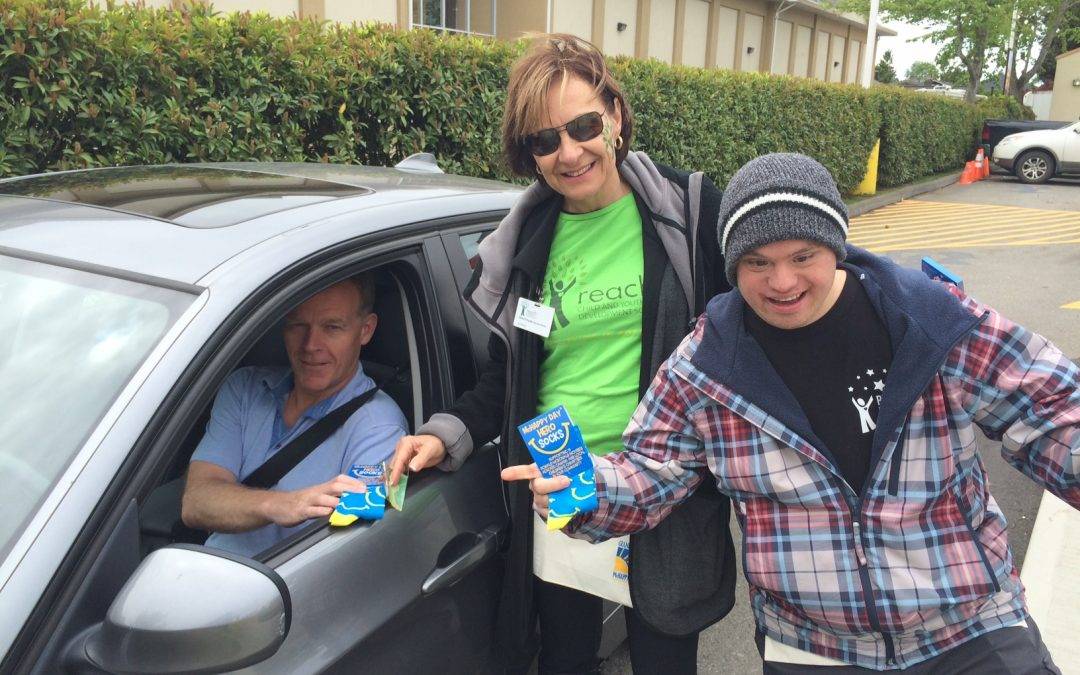 Mchappy Day 2016 Raises $9000+