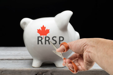 RRSPs & RRIFs Donations to Reach