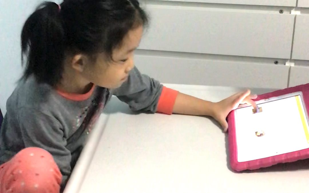 BC Fresh supports REACH with iPad funding for programs